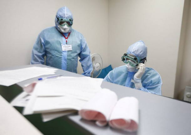 В Сочи выявлены 7 новых заболевших COVID-19